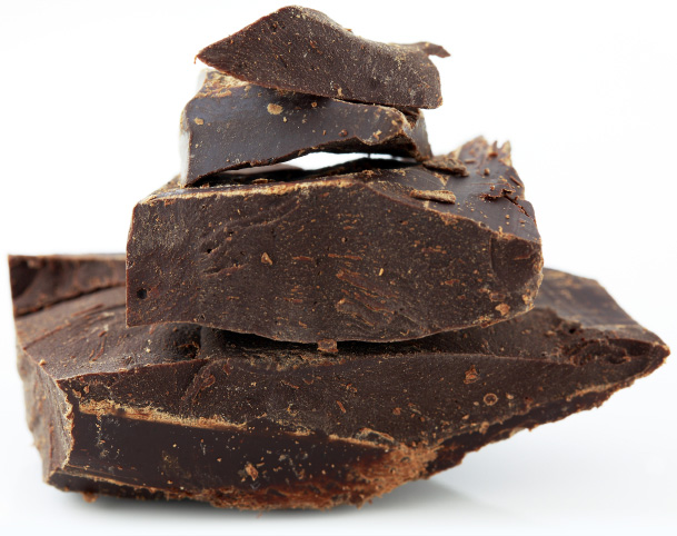 Image result for raw chocolate