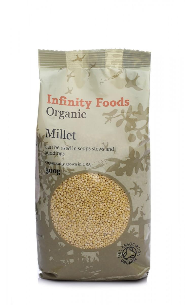 infinity-millet