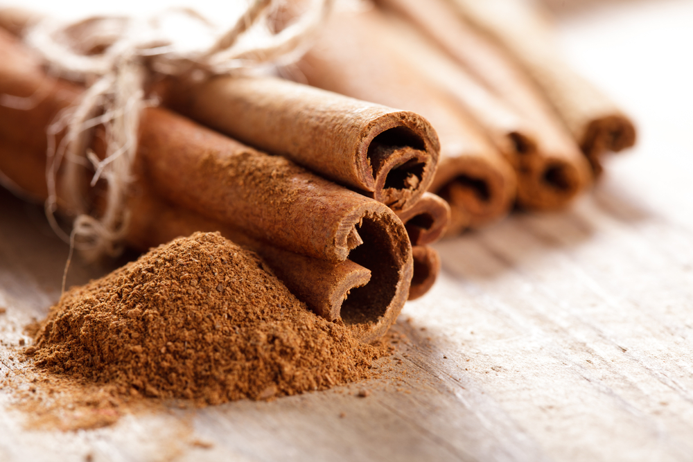 natural Sweetener - Cinnamon