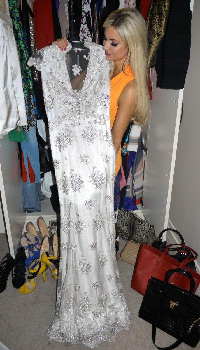 In My Wardrobe