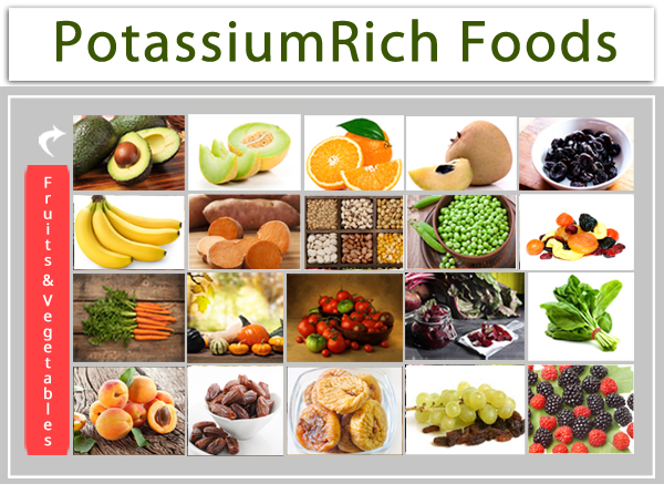 Vegetables-Rich-In-Potassium
