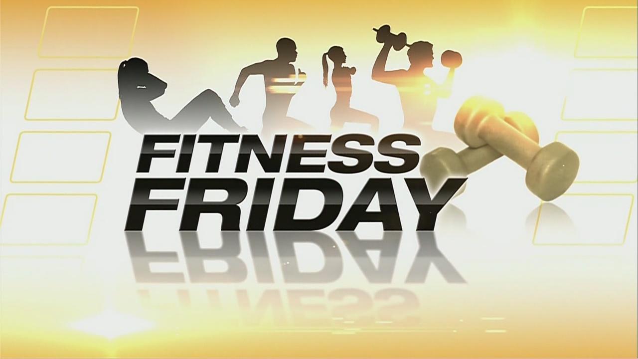 Fitness Friday: Pistol Squats