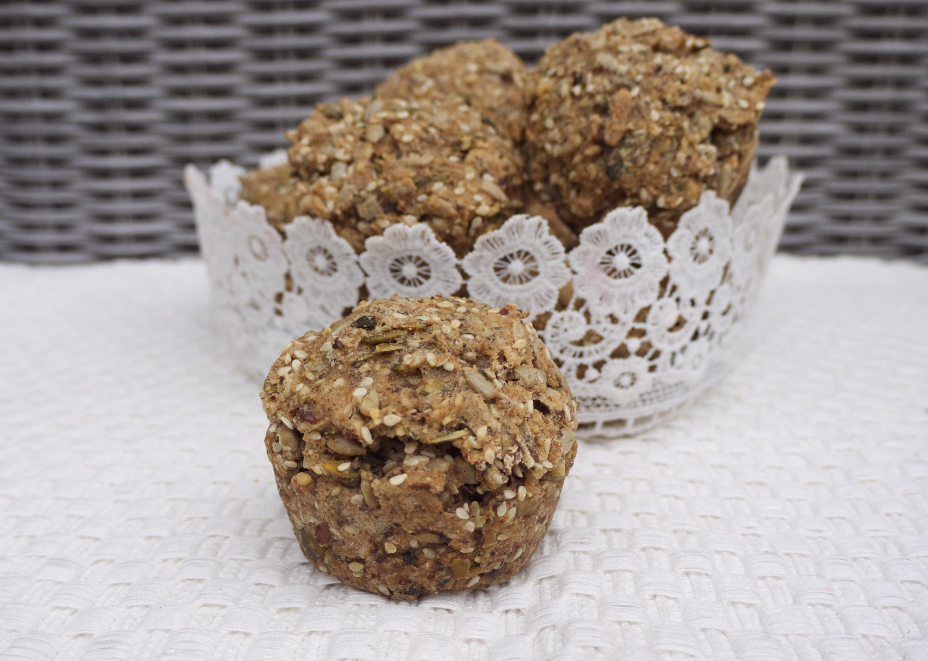 4a94753fd9 Seedy Super-Scones - Rosanna Davison Nutrition