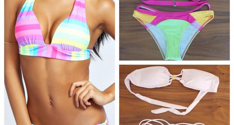 f4e1c408db Three of The Best... Boohoo Bikinis - Rosanna Davison Nutrition