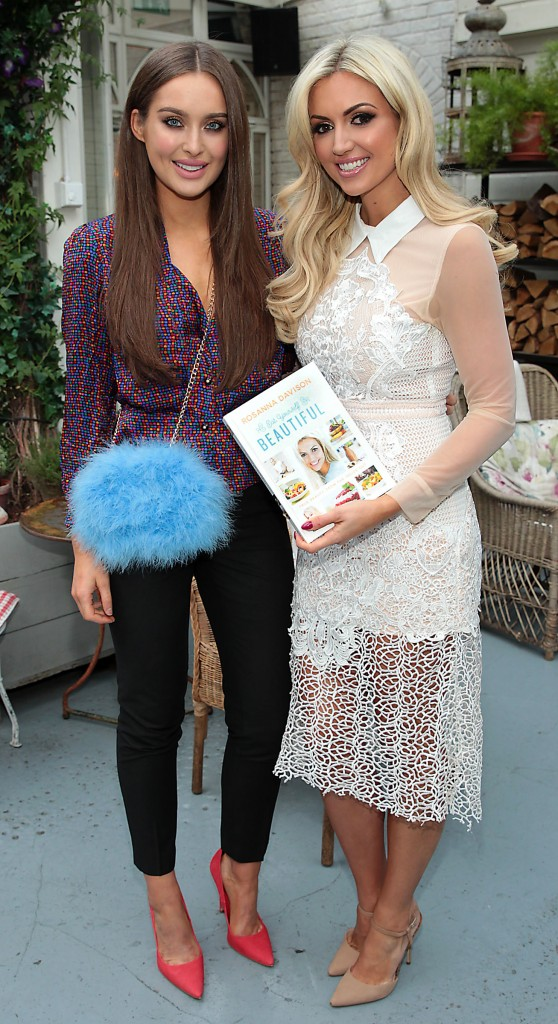 With Roz Purcell