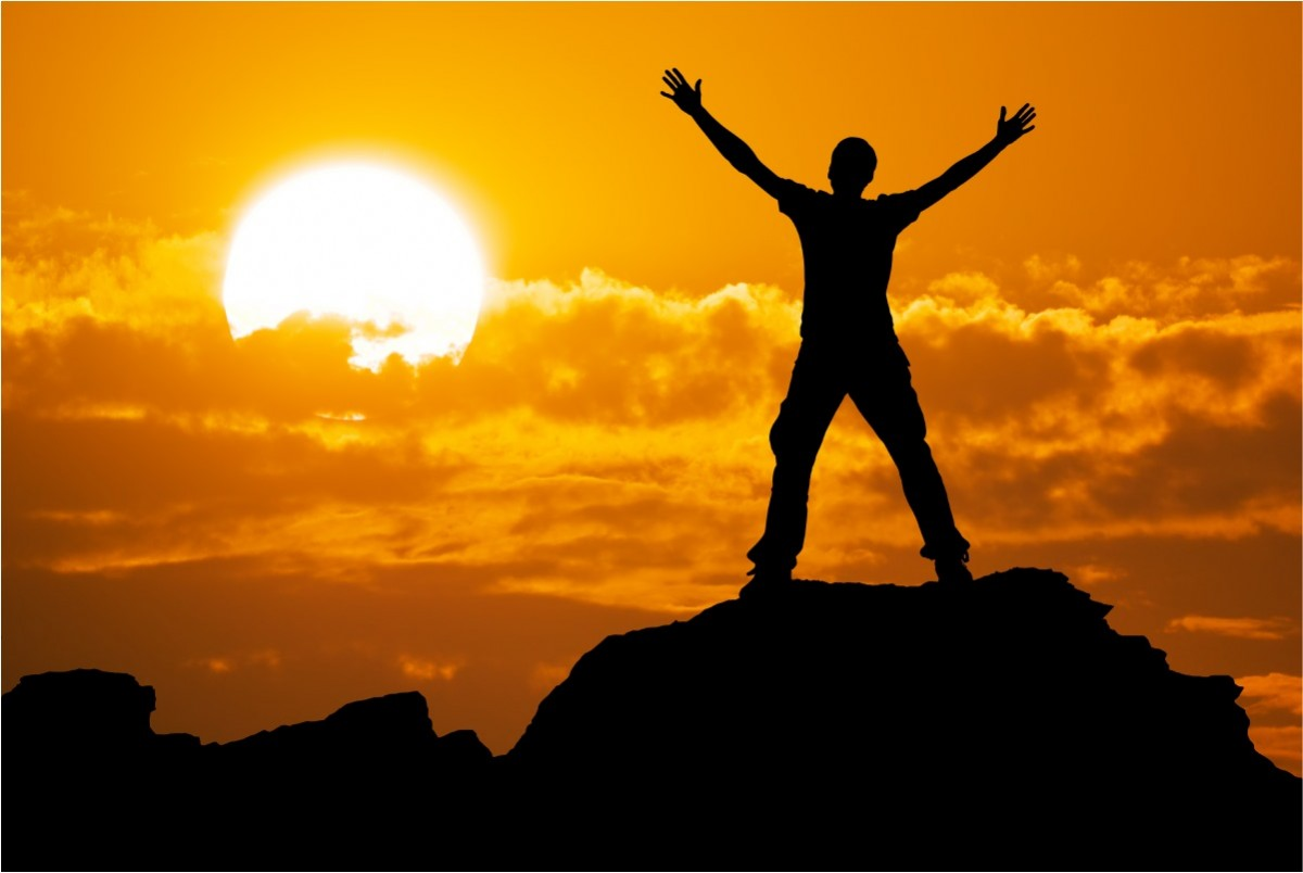 self-actualization-sunset