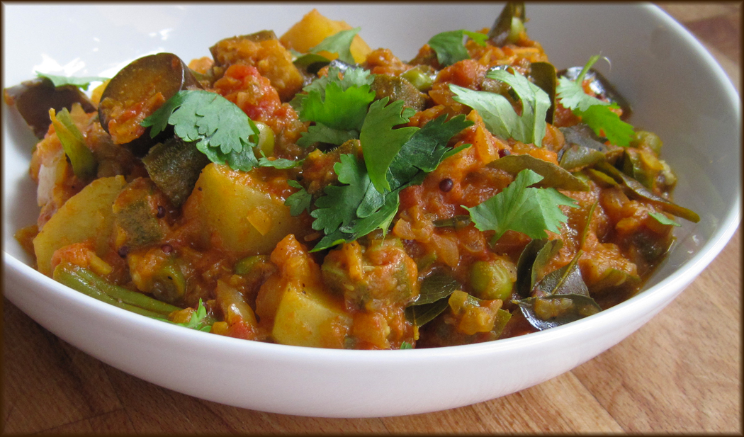 easy-vegetable-curry