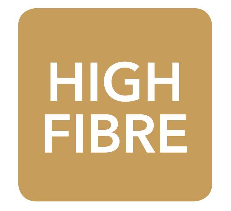 high-fibre