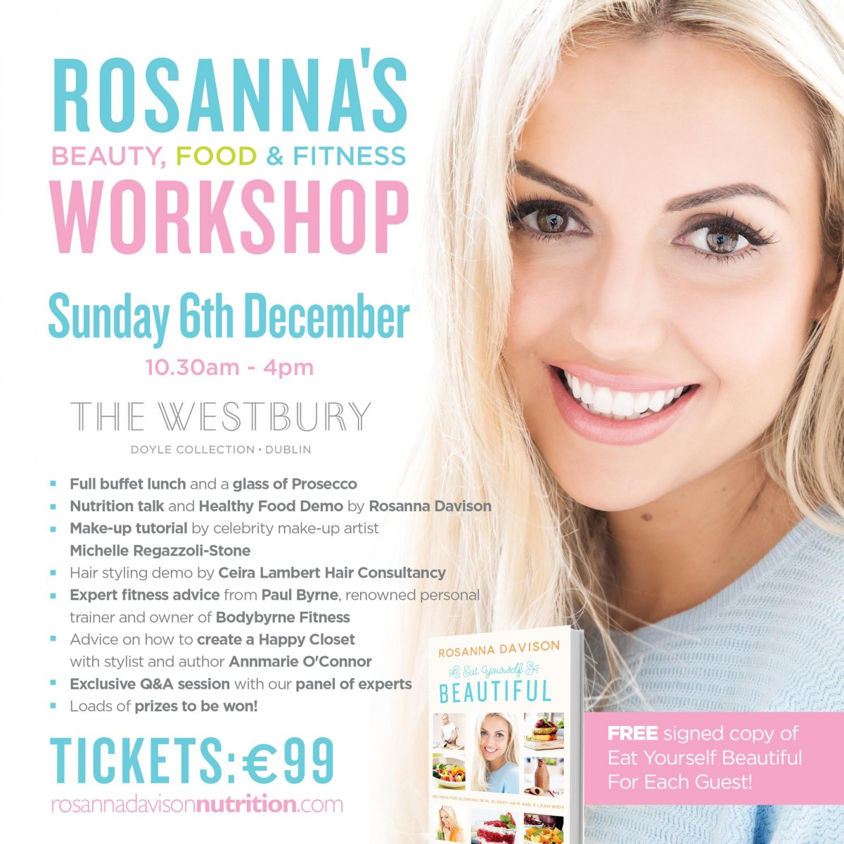c9a2e2142c Rosanna s Beauty
