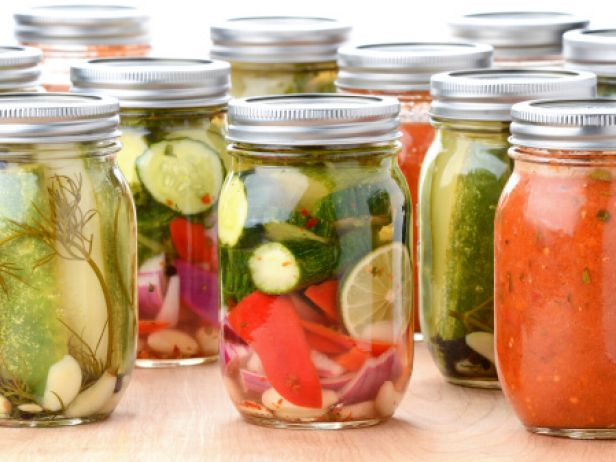 Fermented Foods And Skin Health