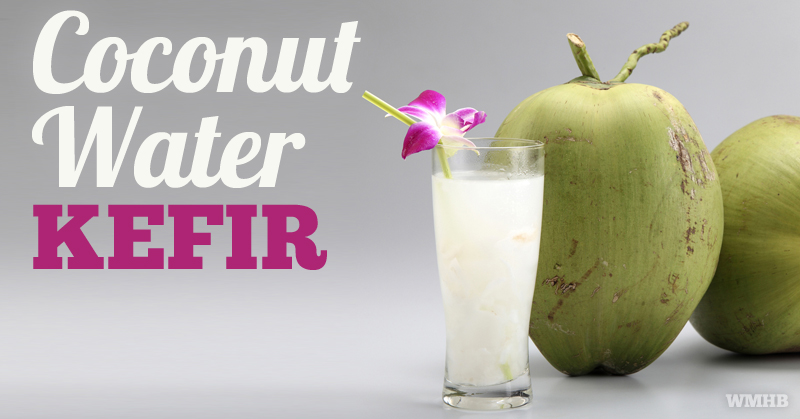 coconut-water-kefir