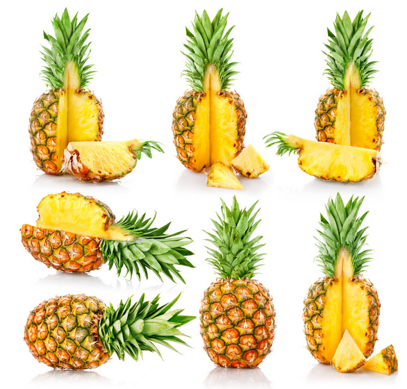 100-Natural-Pineapple-bromelain-Pineapple-extract-bromelain