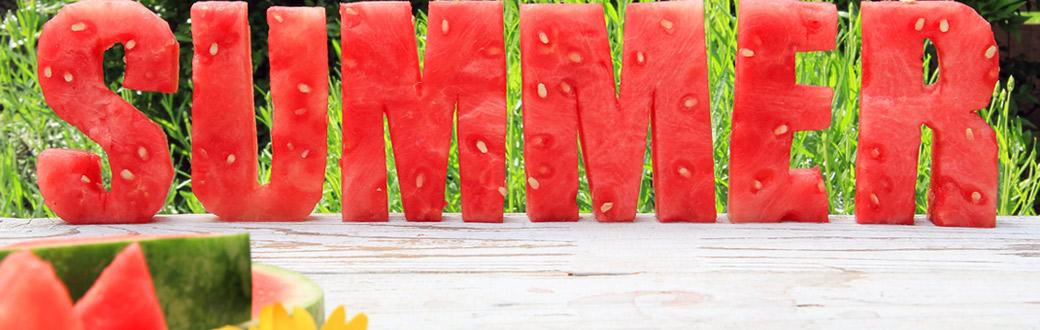 summer-watermellon
