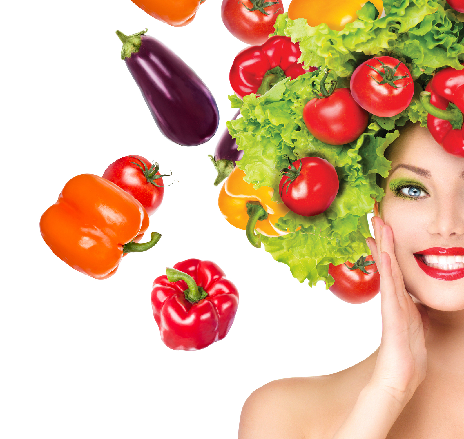 The Beauty Of Food – Glowing Skin Secrets