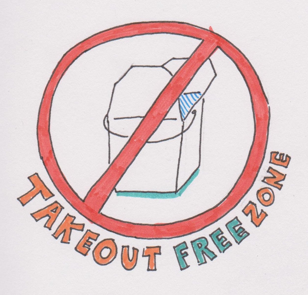 No-Take-Out