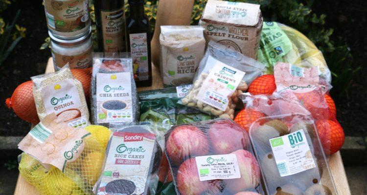 Organic Options From Lidl Rosanna Davison Nutrition