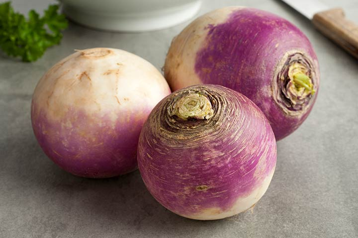 Turnip-During-Pregnancy
