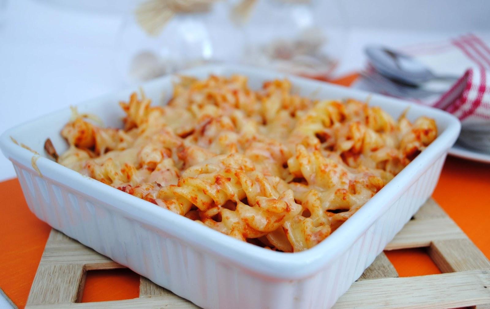 baked pasta 2