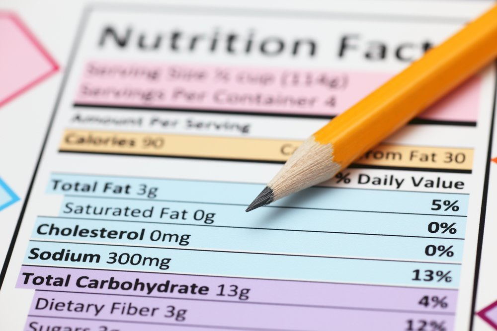 nutrition-label-healthy