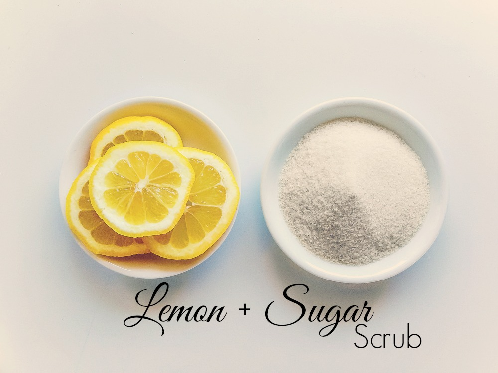 Boone+Owl Lemon+Sugar