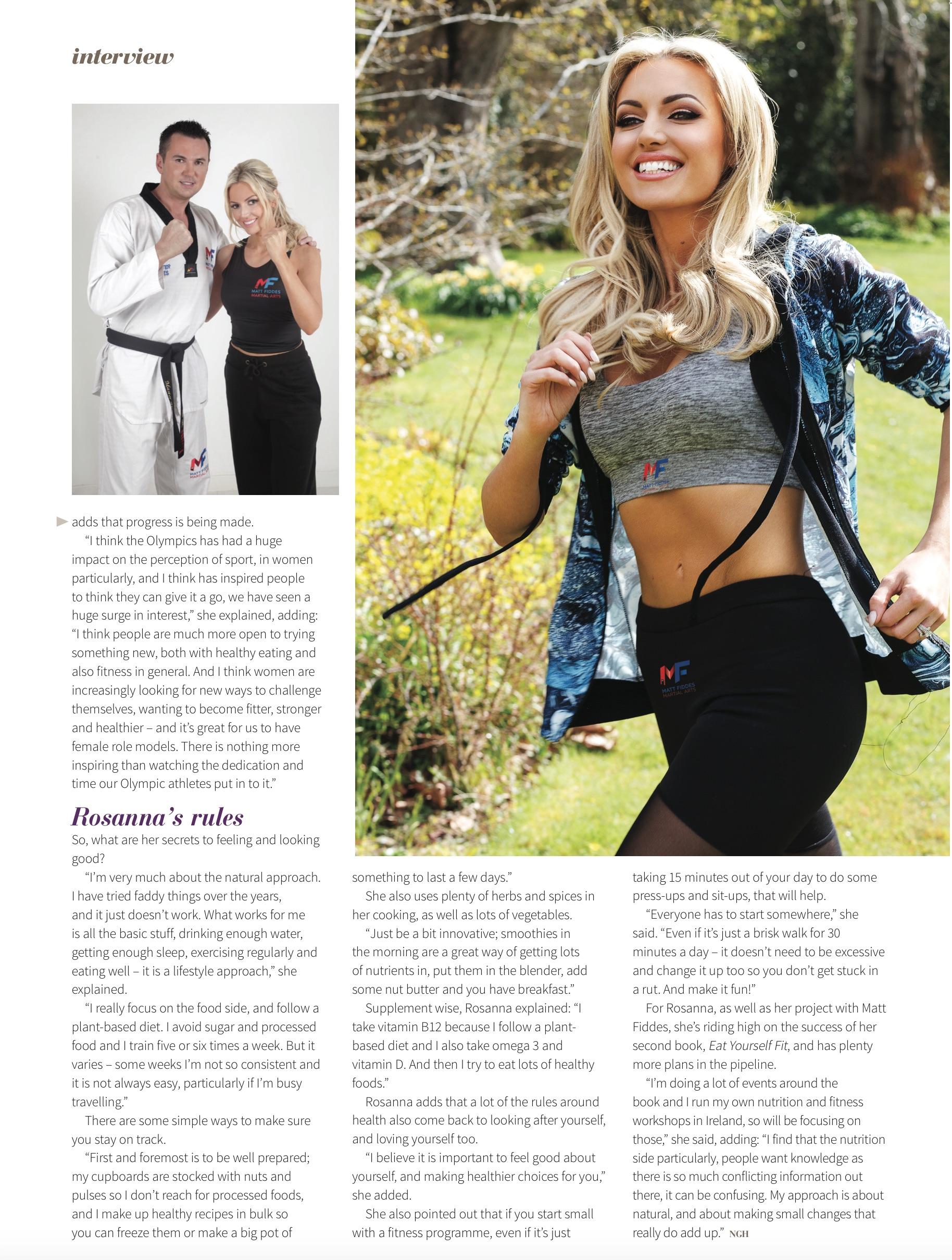 Health Mag 4