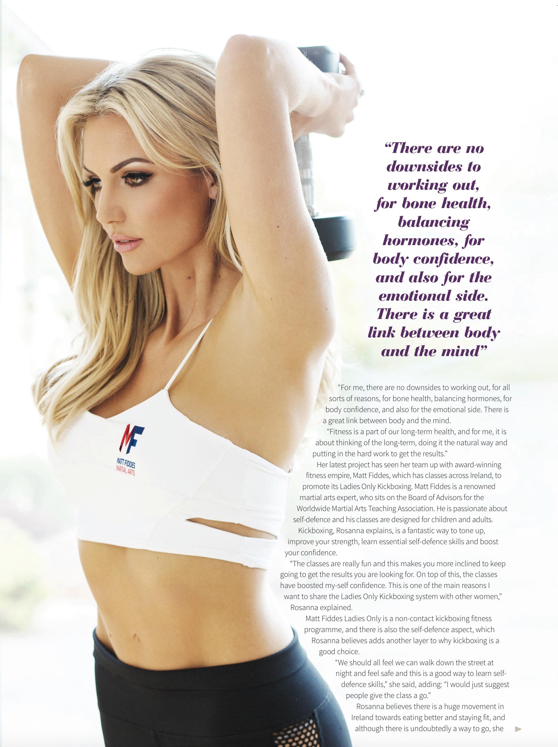 health mag 3