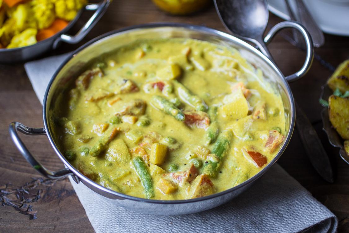 indian-vegetable-korma-recipe