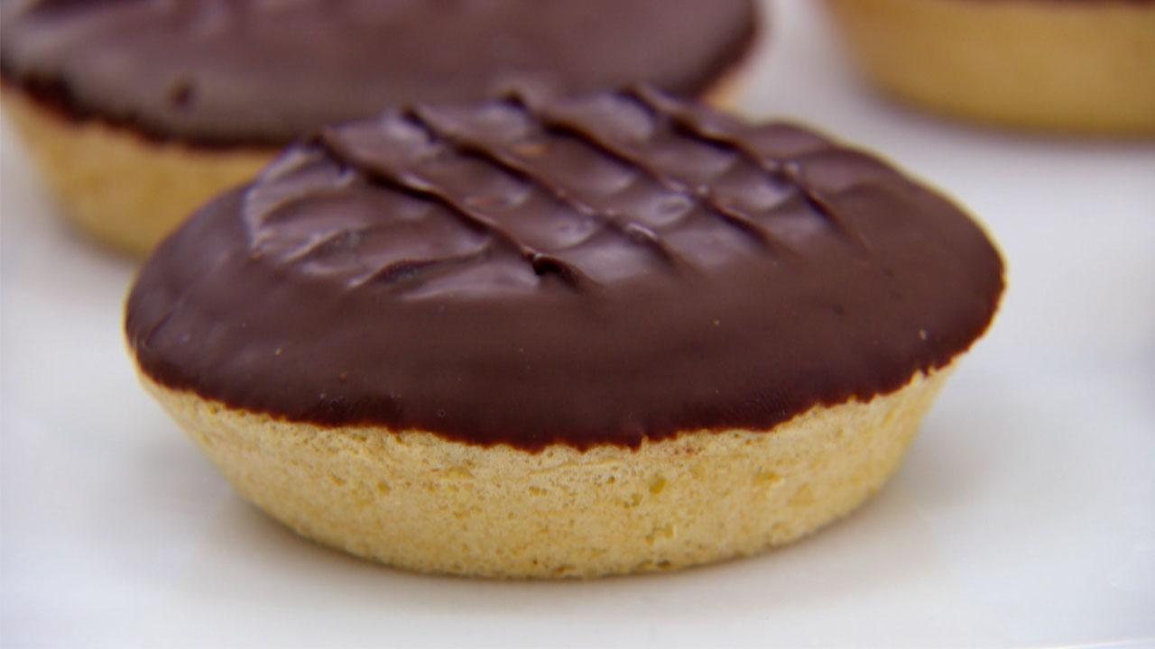 Jaffa-Cake