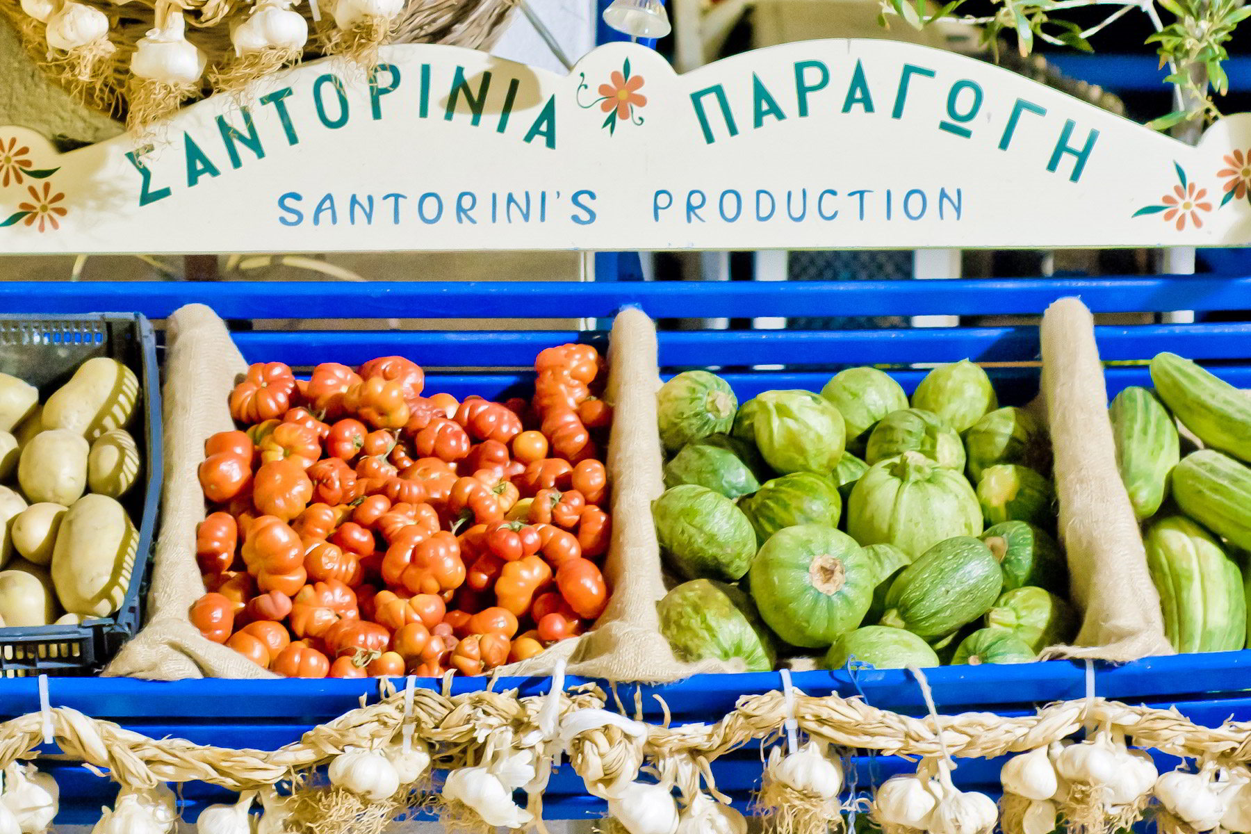 Local-markets