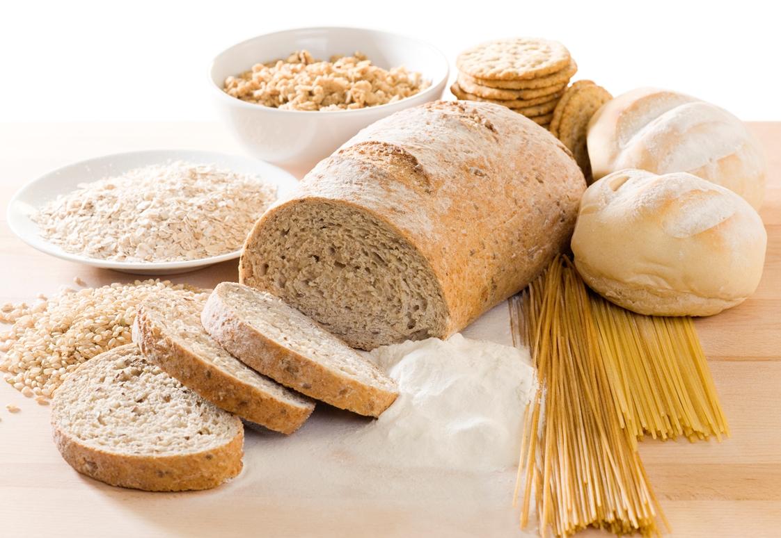 Bread-and-pasta