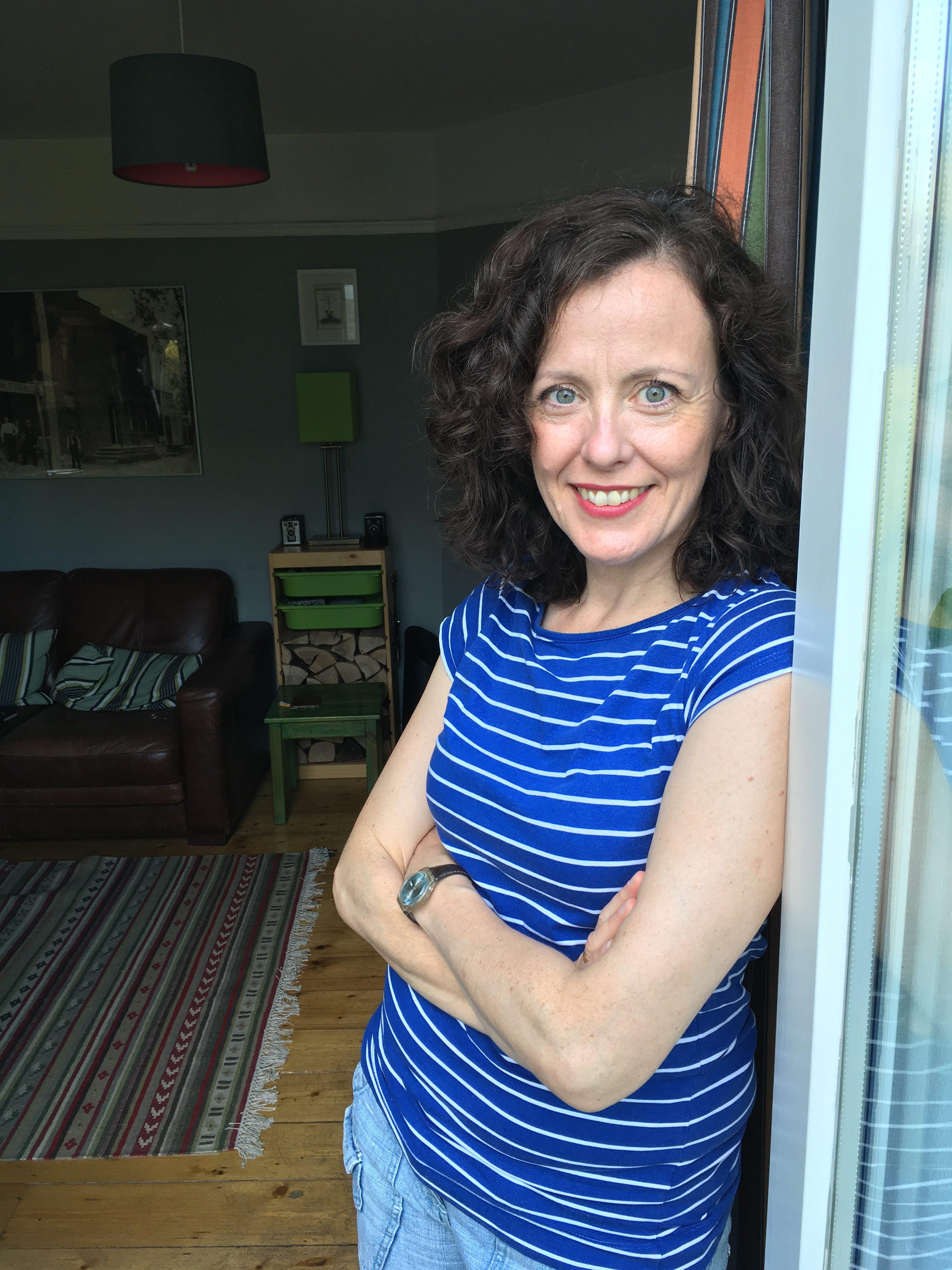 Mairead Devlin