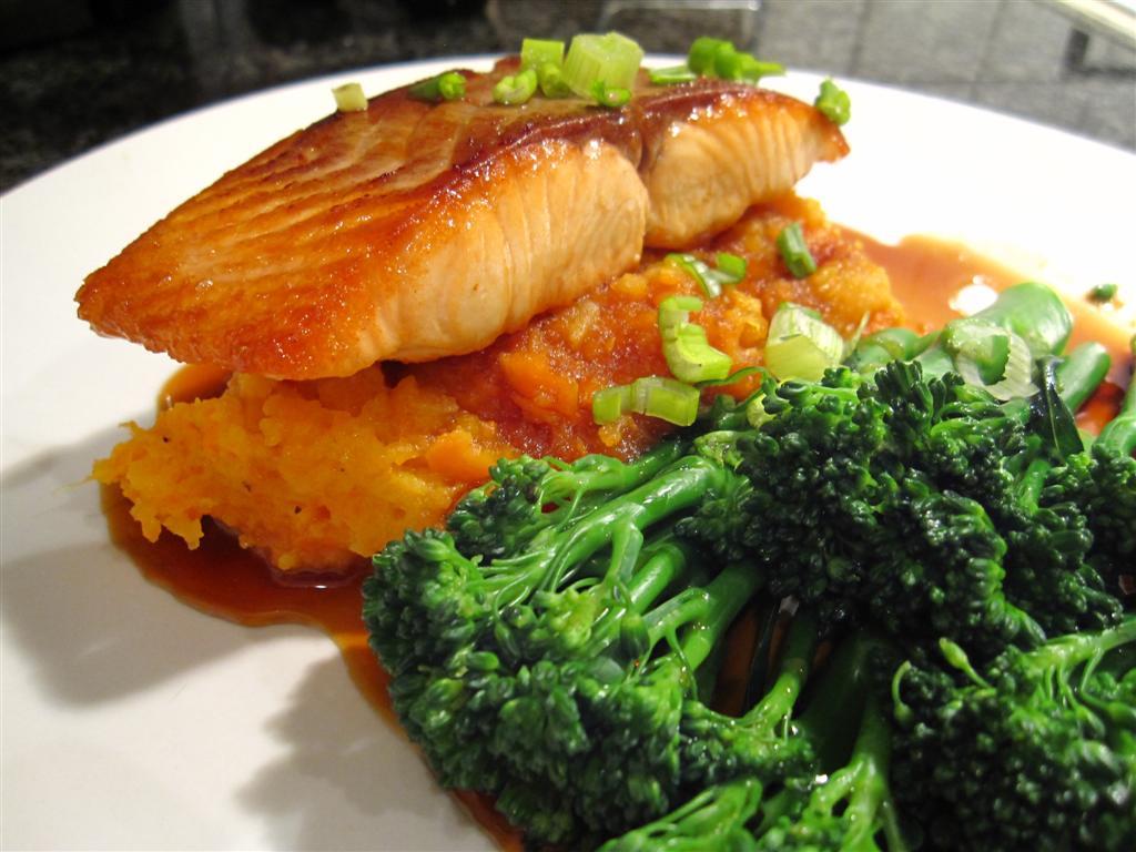 Вкусные блюда диеты номер 5